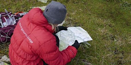Corso di orientamento in montagna biglietti