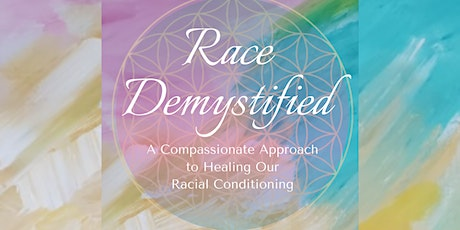 Race Demystified 2-Day Immersion tickets