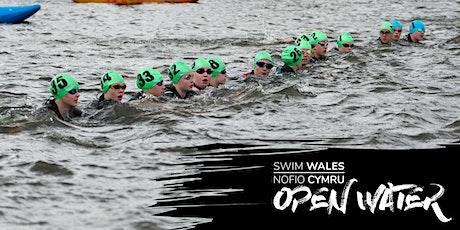 Open Water Training Day- Intermediate-Advanced Open Water Swimming tickets
