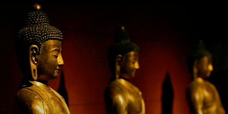 VESAK DAY Wed 26 May 21 9 to 10.15 am - Buddha Shakyamuni  & 16 Arhats Puja tickets