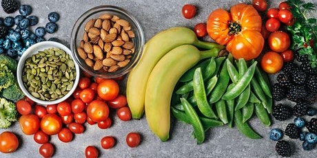 UBS - Wellness Wednesday: What is the DASH diet? tickets