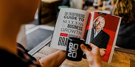 Learn The 14 Keys To Successfully Build Your Dream Business tickets