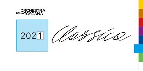 ORT / Classica 2021 / Gambassi / MORRICONE & PIAZZOLLA biglietti