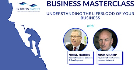 Business Improvement Masterclass. tickets