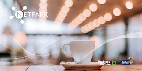 NETPark Network Event - 24th June 2021 tickets