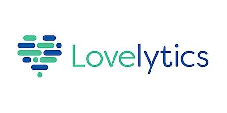Alteryx - Predictive Analytics Overview by Lovelytics tickets