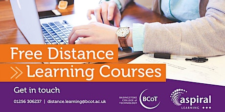 Distance Learning - Principles for Digital Skills in Employment - Level 2 tickets