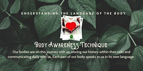 Body Awareness Techniques BATs tickets