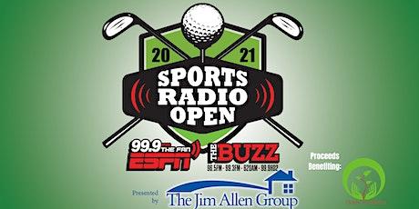 7th Annual Sports Radio Open tickets
