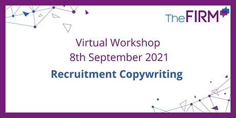 Recruitment Copywriting Workshop (Premium Members only) tickets