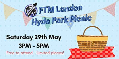 Hyde Park Picnic! tickets