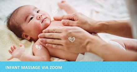 Infant Massage tickets