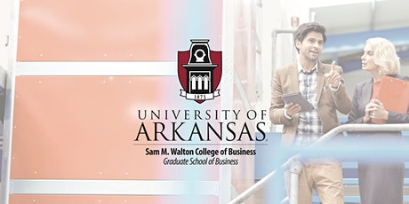 University of Arkansas - MS Supply Chain Management tickets