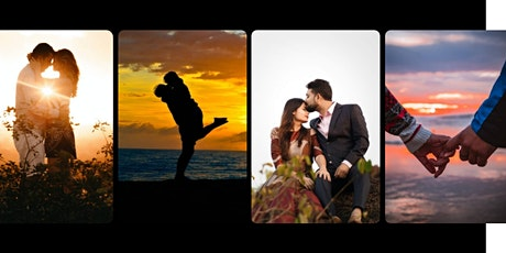 Communication and anger problems' solutions for Couples tickets