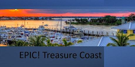 Treasure Coast Networking Online tickets