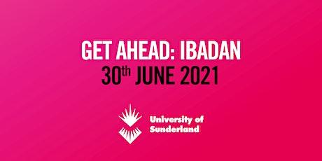 Get Ahead: Ibadan tickets