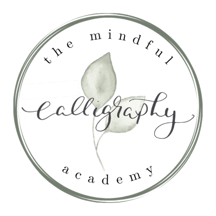 Introduction to Modern Calligraphy workshop, with Sally Riches image