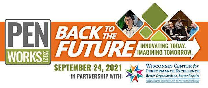 PENworks 2021 Conference image