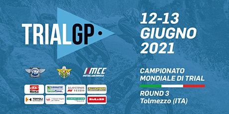 TRIAL GP Campionato Mondiale Trial — 12 e 13 Giugno 2021 biglietti