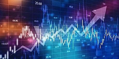 Crypto Trading Masterclass with Brad tickets