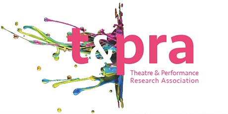 Theatre and Performance Research in an Age of Conspiracy tickets