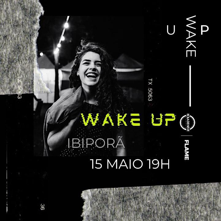 Imagem do evento Wake Up - Bola de Neve Ibiporã