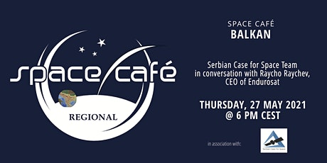 Space Café Balkan tickets