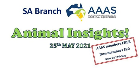 Animal Insights! tickets