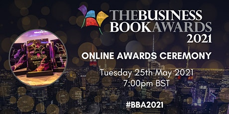 The Business Book Awards 2021 - Online Award Ceremony tickets