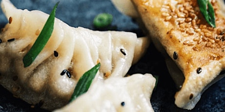 In-Person Class: Hand-made Dumpling Party (Los Angeles) tickets