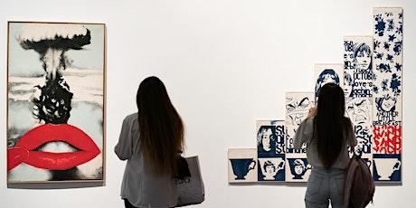 MACBA - Museo de Arte Contemporaneo entradas
