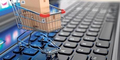 E-Commerce Webinar: Succesvol Verkopen Online tickets
