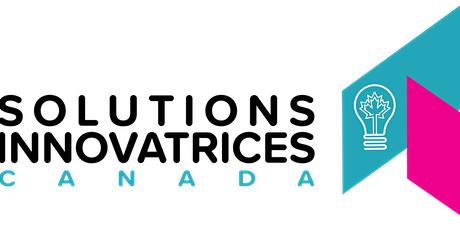 Tester des innovations avec Solutions innovatrices Canada tickets