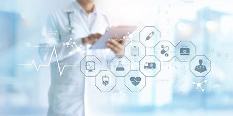 Infoabend: Bachelorstudiengang Management für Gesundheitsfachberufe Tickets