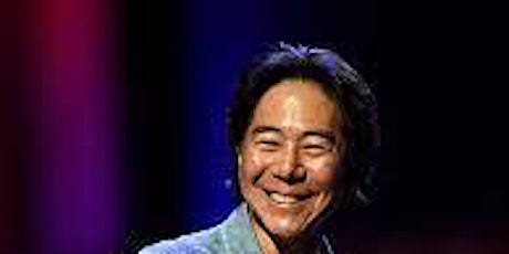 Henry Cho In Concert tickets