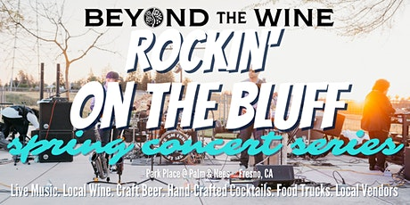 ROCKIN' ON THE BLUFF tickets