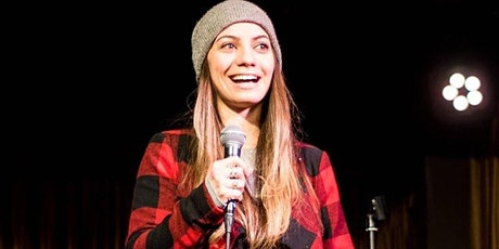 Liz Miele: Ghost of Academic Future (early show) tickets