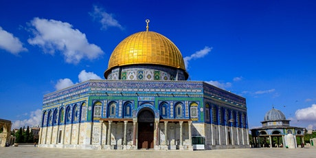 The Significance of Masjid al Aqsa | Imam Muhammad Mubashir Iqbal tickets