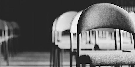 Circular Economy Elevenses: Are You Sitting Comfortably? biglietti