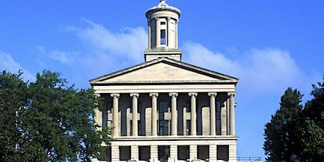 Exploring Civics at the Tennessee State Capitol tickets