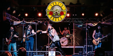 Yinz N' Roses - A Tribute to GnR tickets