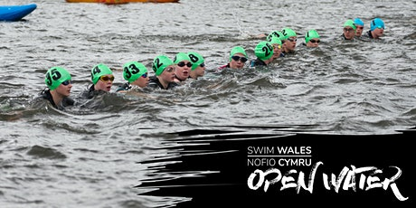 Open Water Training Day - Introduction to Open Water Swimming tickets