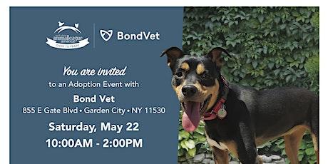 Adoption Event tickets
