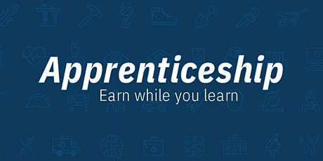 Apprenticeship- Dispelling the Myths, Finding Amazing Career Opportunities boletos