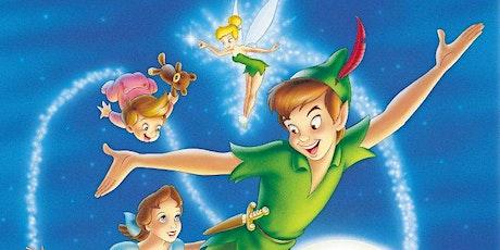 "Desconto: ""Peter Pan e Sininho na Terra do Nunca"" no Teatro Corinthians ingressos"