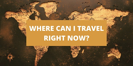 Monthly Virtual Travel Club - Places are opening up!! tickets