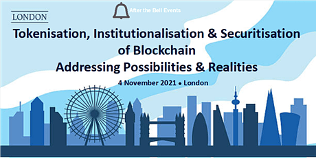 ATB: Tokenisation, Institutionalisation & Securitisation of Blockchain tickets