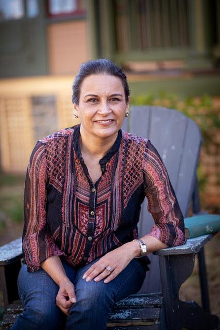 Sujata Massey: The Bombay Prince image