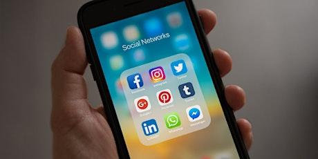 Social media for freelancers tickets