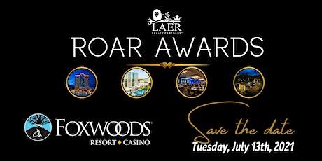 ROAR Awards 2021 tickets